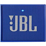 JBL Go Plus - Altavoz portátil Bluetooth, Color Azul