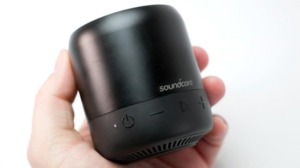 Altavoz Bluetooth mini