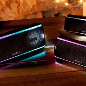 Sony SRS-XB41, Altavoz Bluetooth con la mayor autonomía